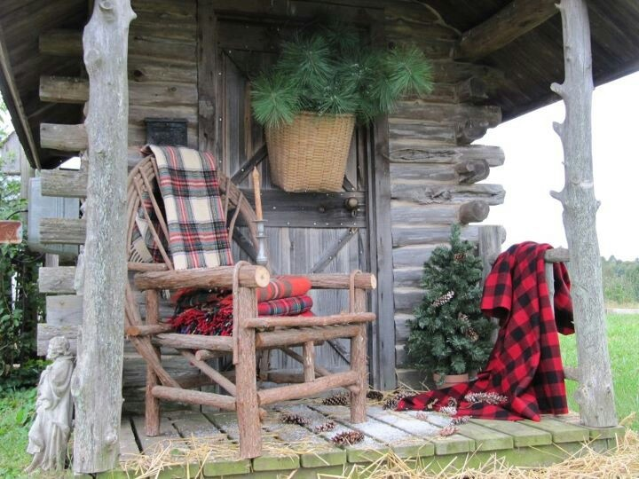 1000+ Images About Log Homes/Cabins On Pinterest