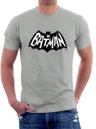 Batman — Color Animal