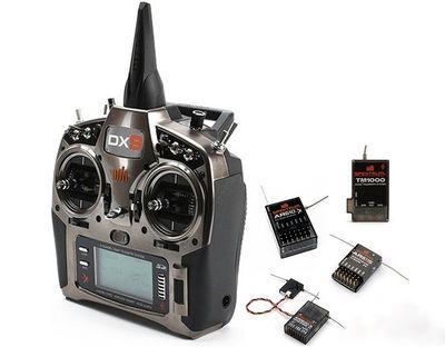 Spektrum DX9 DSMX AR9010, AR6115E, AR610, TM1000 http://germanrc.pl/pl/p/Spektrum-DX9-DSMX-AR9010%2C-AR6115E%2C-AR610%2C-TM1000/4650