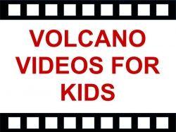 Volcano Videos for Kids