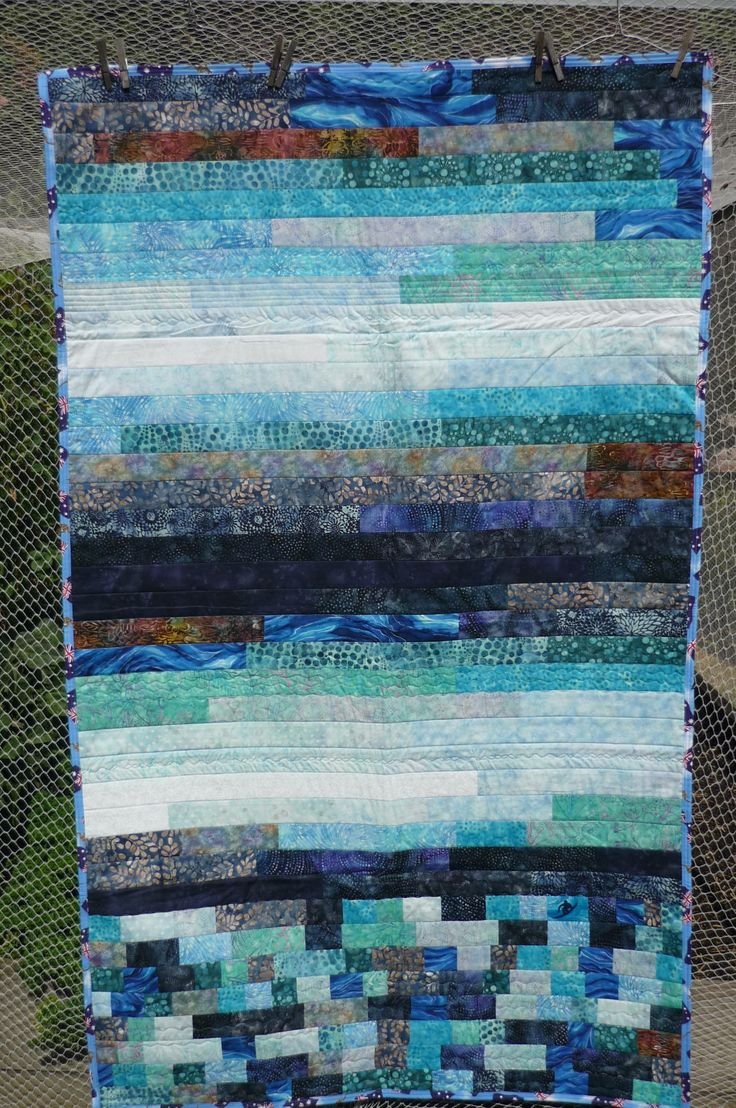"""I called this one """"Secret Surfer"""". Can you find him? Posted overseas to an Aussie Hero last week"""