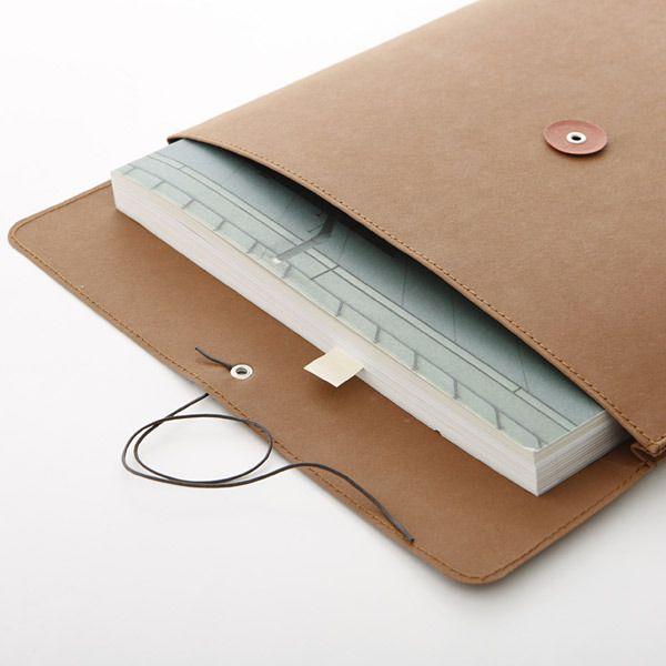 muji-denim-a4-tie-envelope.jpg (600×600)