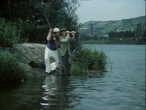 ▶ Jak utopic doktora Mraczka (Vaclav Vorlicek, 1974) (En subs) - YouTube