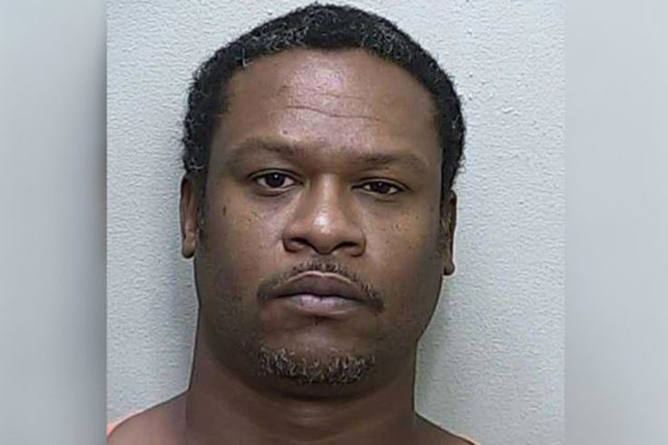 Florida Man Accused of Killing Pregnant Wife Then Taking Photos of Her Naked, Dead Body