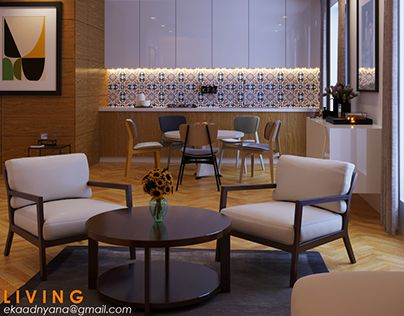 """Check out new work on my @Behance portfolio: """"L I V I N G"""" http://be.net/gallery/50666517/L-I-V-I-N-G"""