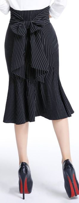 1940s Inspired Wiggle Dress by Amber Middaugh Standard Size $55.95 Plus Size $59.95