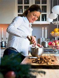 7 søde fra Mette Blomsterberg - Kage/dessert - Opskrifter - Mad og Bolig
