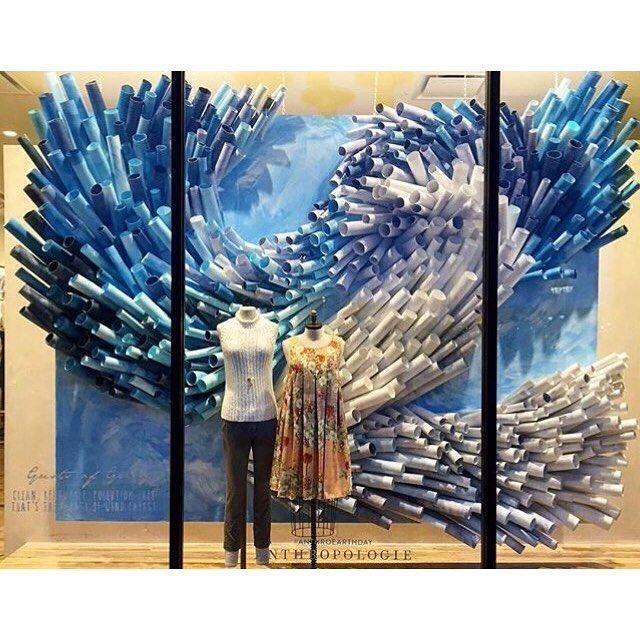 Jacinta Oxford @roxyoxy_creations Oh #anthrowindows...Instagram photo | Websta (Webstagram)
