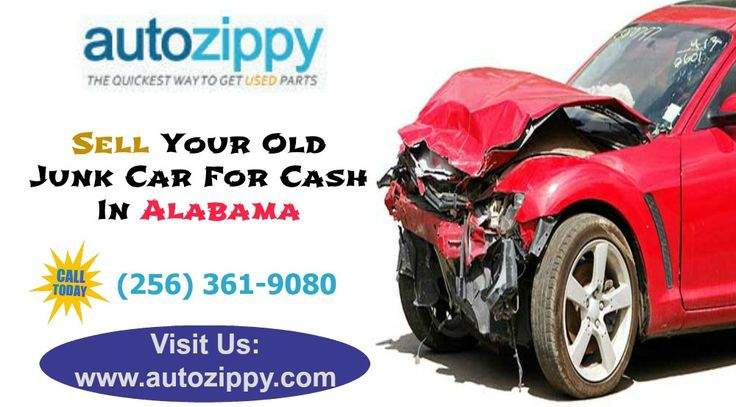 Easiest Way To Get Quick Cash For A Junk Car