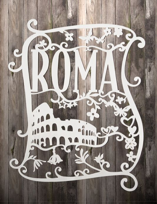 just accurate wedding - paper cut for tableau mariage