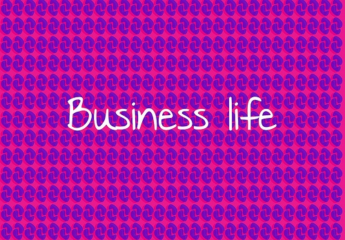 Business Life