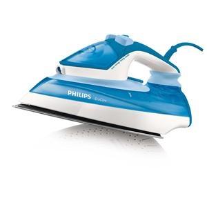 PHILIPS - Fer à repasser vapeur 2400W Bleu …