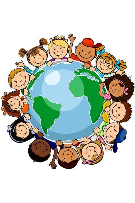 Международный день защиты детей — не единственный детский праздник мирового масштаба.
