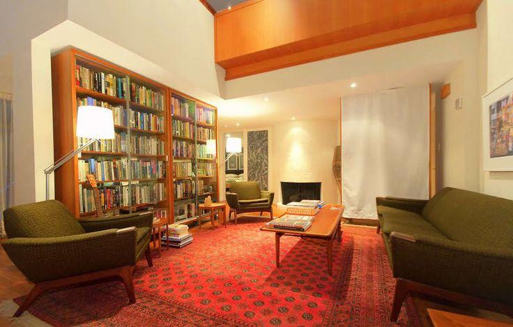 Дом из фильма Сумерки выставлен на продажу