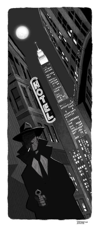 film noir | Tumblr                                                                                                                                                                                 More
