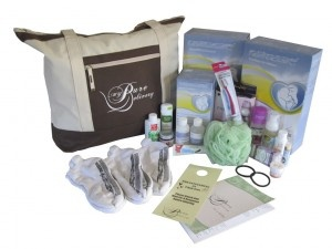 Looking for a gift for a mama, or are you having a C-Section? Well, give a gift a health and convenience with this C-Section Essentials #Mama Bag...    http://mypuredelivery.com/c-section-essentials-mama-bag/
