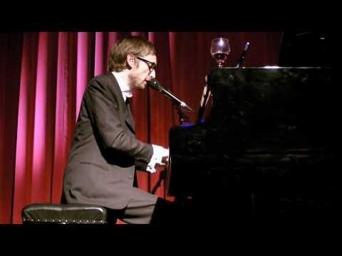 The Divine Comedy - I Like (Sugar Club Dublin, 7th May 2010) - YouTube