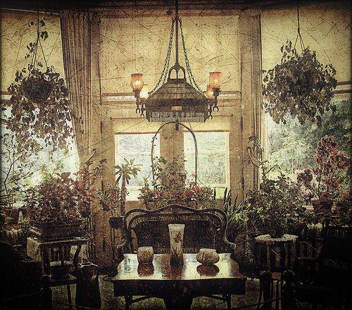 17 best ideas about victorian gardens on pinterest for Victorian garden room