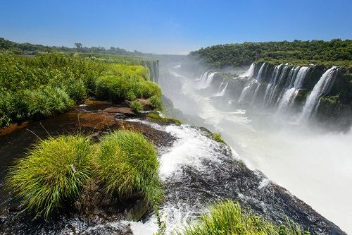 6. The natural attractions - 10 Best Reasons to Visit Brazil #Travel
