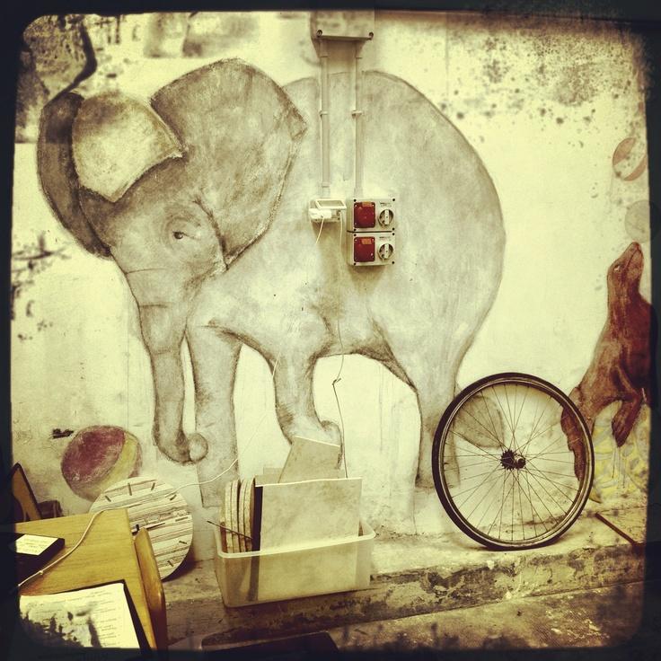 Circus Studios Milano