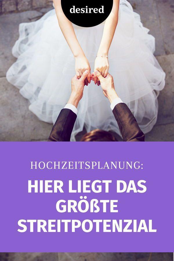 Laut Studie Die Top 5 Der Streitpunkte Bei Der Hochzeitsplanung Desired De Hochzeitsplanung Hochzeit Hochzeit Brauche