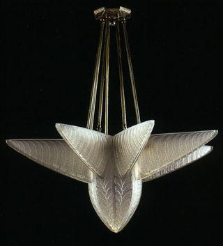 49 best Lighting History || Art Deco images on Pinterest | Light ...