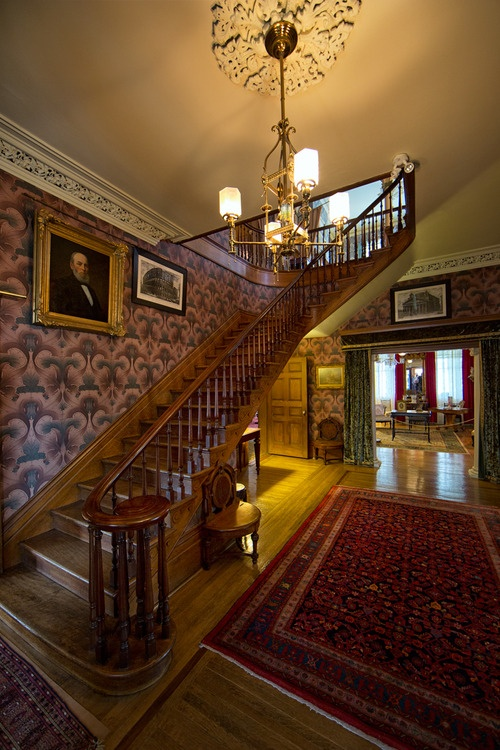 60 Best Images About Spadina Museum Historic House