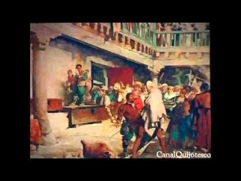 ▶ Documental - Don Quijote de la Mancha - YouTube
