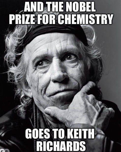 Prix Nobel dechimie