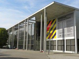New Pinakothek