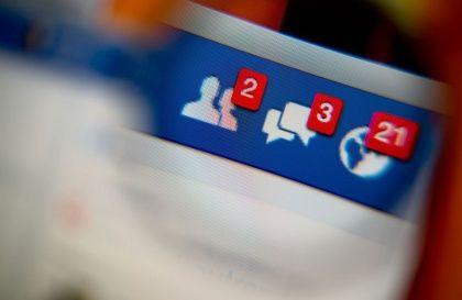 I denna intressanta studie tittade man på kopplingen mellan olika personlighetstyper och ämnena för deras statusuppdateringar på Facebook.