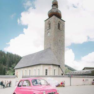 Das Juwel in den Alpen – Der Berghof Lech