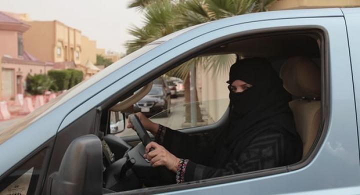Ιστορική ημέρα για τις γυναίκες στη Σαουδική Αραβία