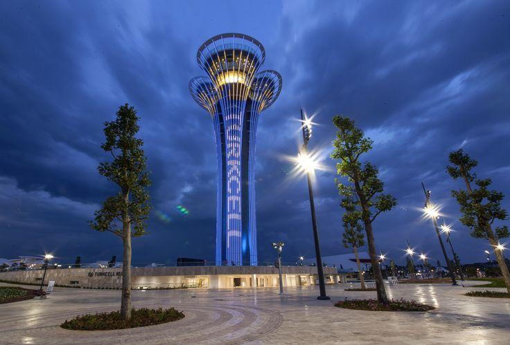 EXPO 2016 ANTALYA / TURKEY