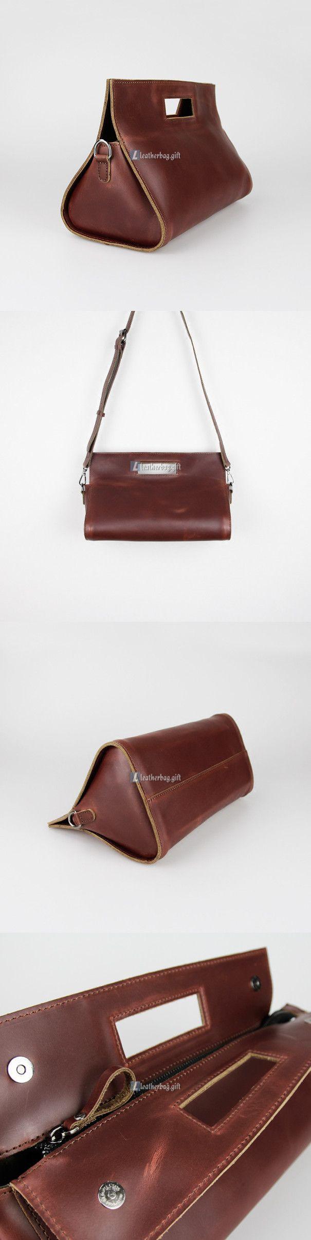Leather Handbags Shoulder Bag Purses