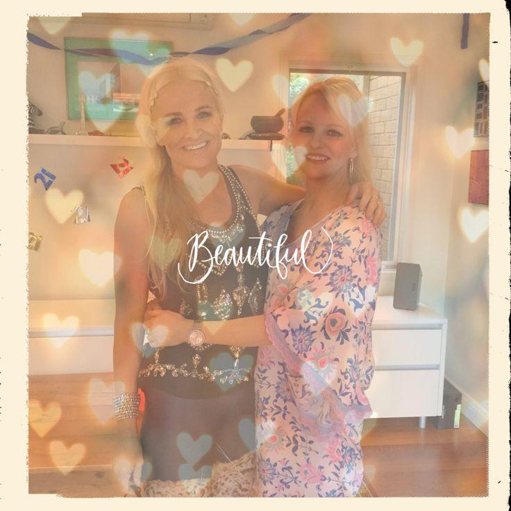 BEAUTIFUL Sisters xx www.virkotie.com