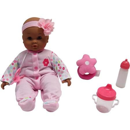 Baby Doll Clothes At Walmart 13 Best Baby Dolls Images On Pinterest  At Walmart Sweet Love And