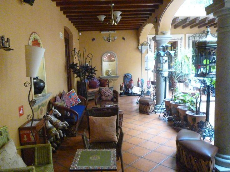 ホテルブティック パラドール サンミゲル オアハカ (メキシコ オアハカ・デ・フアレス) - Booking.com
