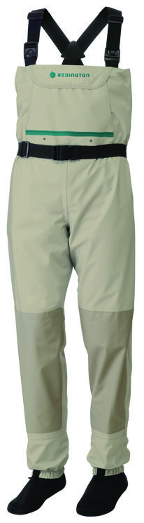 Fishing Waders designed for women?Designed with a woman's figure in mind, but hearty enough to plow through rivers and streams.  The Redington Willow River Waders are cut and sized just for women.  Some of the best, and most patient, anglers are women and are the fastest growing segment in fly fishing. No more bulky, ill-fitting waders. Please let us know if you have any questions about fly fishing!! http://www.nextascentoutdoorandsport.com/Redington_Womens_Willow_River_Waders_p/ww00231.htm