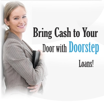 Doorstep loans is expert in arranging range of loans as payday loans cash loans and