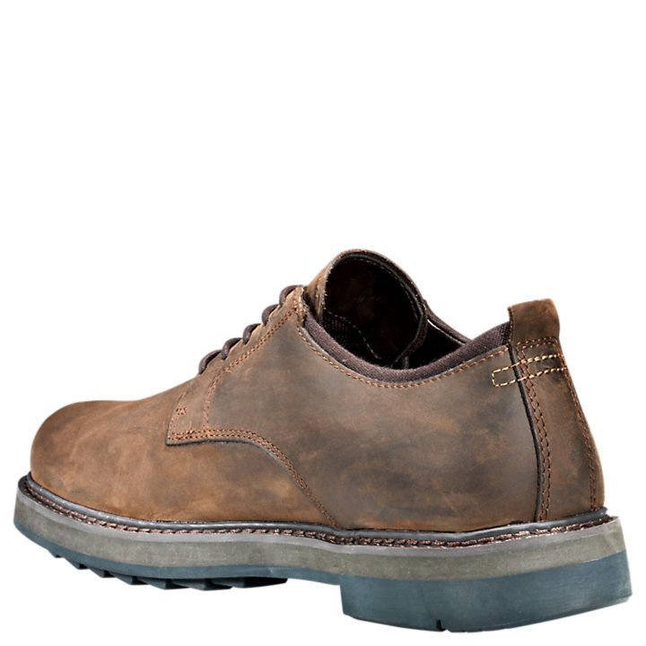 Men's Squall Canyon Waterproof Oxford