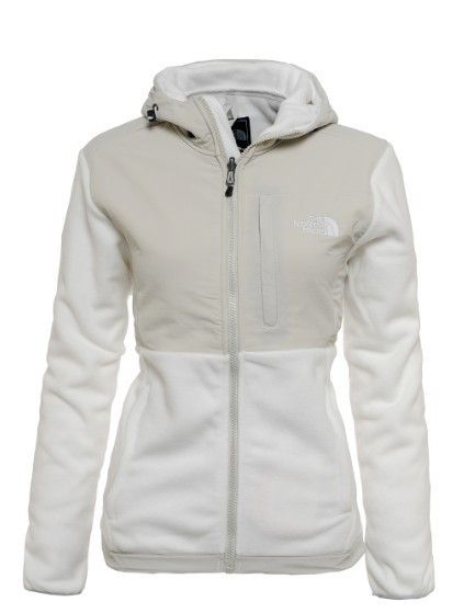 Womens North Face Denali Hoodies | Cheap North Face Jackets | North Face Clearance $73.99 Save: 59% off
