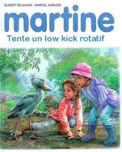 Top 30 des détournements de «Martine», la parodie qui ne vieillit pas | Topito