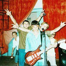 А это уже #раритет #разгребаяархивы примерно 2000-2005 ))) #воробьёвка #воробьёвскийрайон #воронежскаяобласть репетиция с местными друзьями и знакомыми, подготовка к вечеру памяти #викторцой