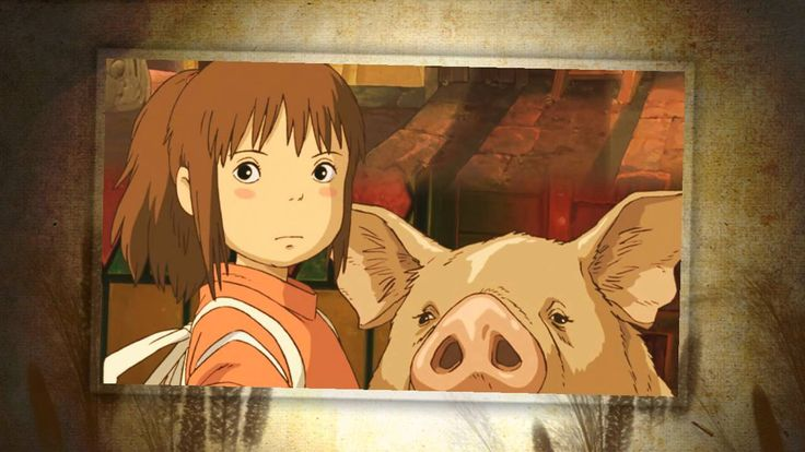 Spirited Away: Always With Me