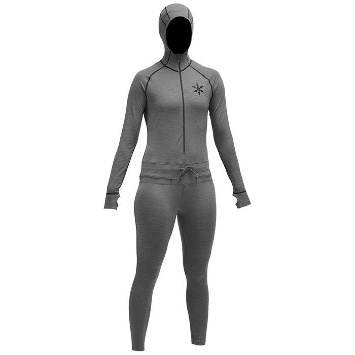 Airblaster - Merino Ninja Suit - Women's
