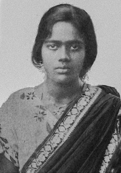 Pritilata Waddedar (5 May 1911 – 23 September 1932) was a Bengalirevolutionary nationalist. She was very studious. After completing her education in Chittagong, she attended Bethune College in Kolkata. Pritilata graduated in Philosophy with distinction. For more detail visit here: http://worldstag.blogspot.com/2014/09/pritilata-waddedar.html