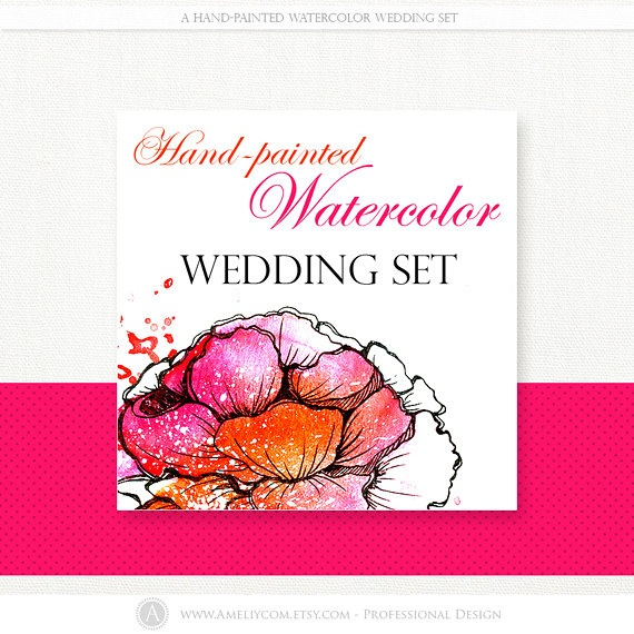Wedding Invitations Labels with awesome invitation sample