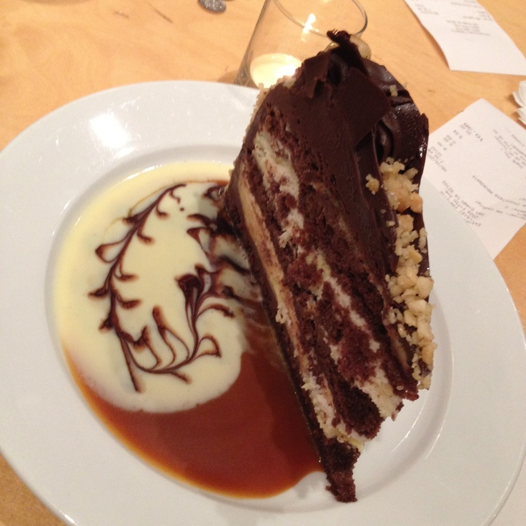 Good Desserts @Extraordinary Desserts in SD