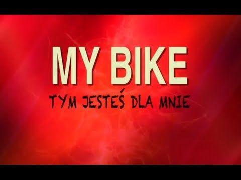 My Bike - Tym Jesteś Dla Mnie [Official Lyrics Video] Facebook: http://www.facebook.com/zespolmybike Zespół tworzą muzycy od wielu lat aktywni na polskiej sc...